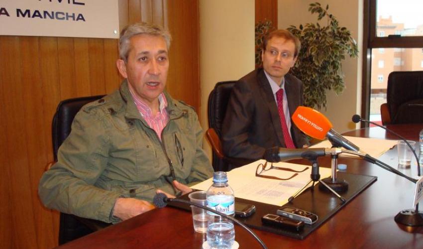 Castilla-La Mancha cierra el 2012 con 2.636 autónomos menos