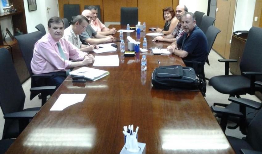 Firmado el convenio colectivo del sector del comercio para el 2013 y 2014
