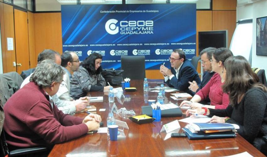 GuadaNetWork finaliza su ciclo de encuentros de 2013