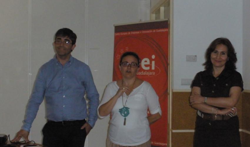 Cabanillas acoge una nueva jornada de coaching para emprendedores orientados al autoempleo