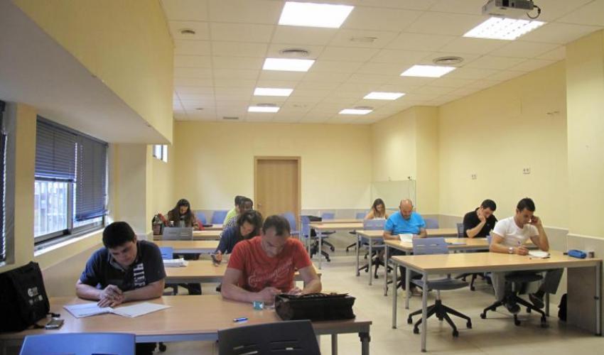 Finaliza el curso de CEOE-CEPYME Guadalajara de gestión integrada de sistemas