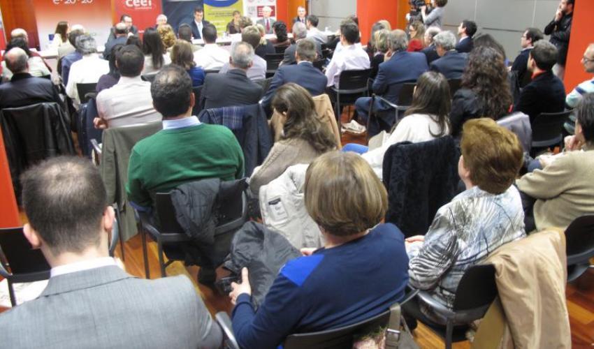 'Emprendedores 2020' conoció las 'historias ejemplares' de emprendimiento en Guadalajara