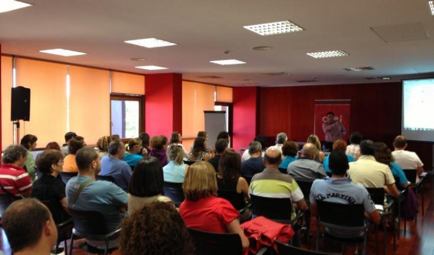 El CEEI de Guadalajara desarrolla un nuevo taller basado en los recursos humanos