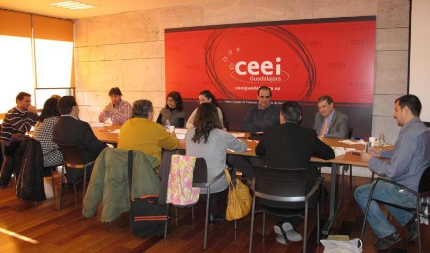 GuadaNetWork continúa con su ciclo de reuniones para incentivar contactos comerciales y el desarrollo de nuevas ideas