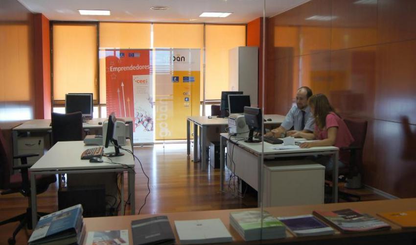 El CEEI de Guadalajara informa a los emprendedores de los plazos de inscripción del programa lanzadera