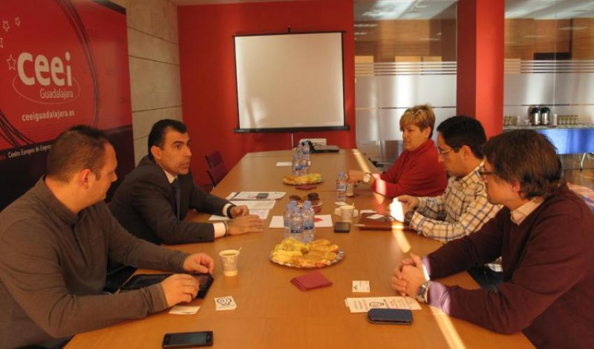 GuadaNetWork llega a su décimo sexta reunión con la búsqueda de nuevas sinergias y oportunidades de negocio