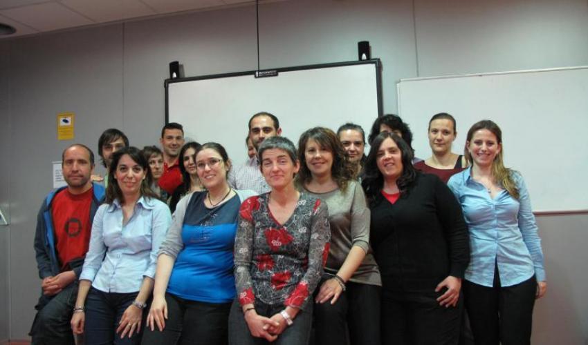Finalizan las clases del curso de inglés: gestión comercial de CEOE-CEPYME Guadalajara