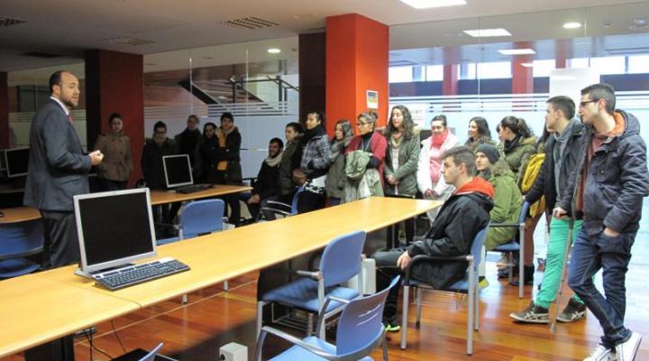 Dos nuevos talleres de emprendedurismo en el CEEI de Guadalajara