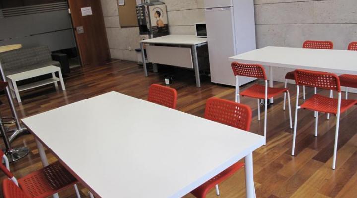 El CEEI de Guadalajara estrena un nuevo espacio