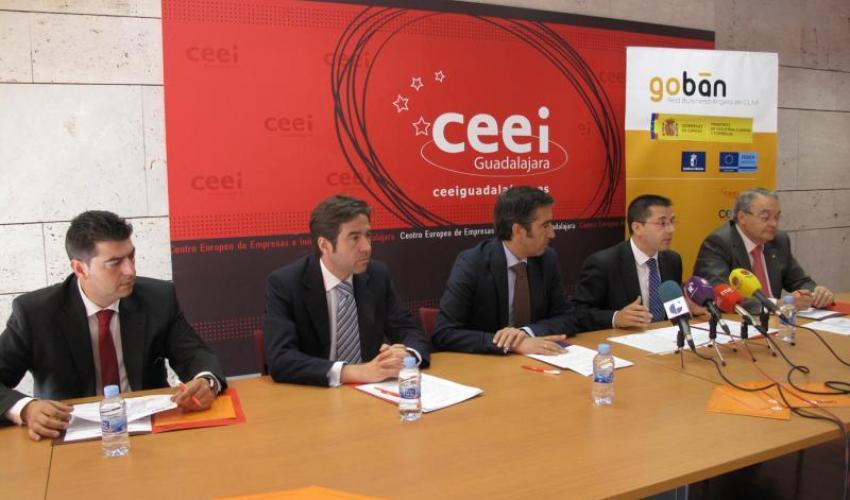 El XI Foro regional de inversión Goban CLM, tendrá lugar el 23 de mayo en el CEEI de Guadalajara