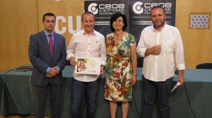 La Vieja Escuela gana el primer concurso de la Ruta de la Tapa en verano