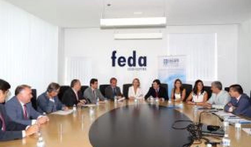 CECAM traslada a la consejera de Empleo y Economía las demandas empresariales