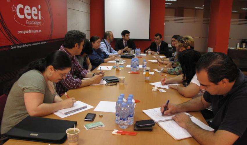 GuadaNetWork programa seis nuevos encuentros para el último cuatrimestre del año