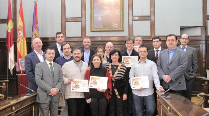 El Bristó, el Lino, La Carrera, El Tolmo, Queens Café y Kentia ganan los premios del concurso de la Ruta de la Tapa en otoño