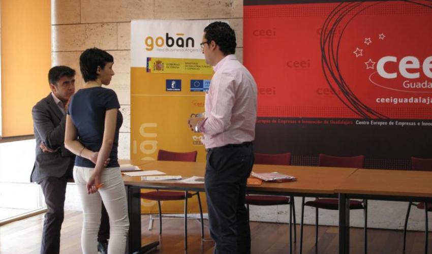 Celebrado en el CEEI de Guadalajara la Venture Academy previa al XI Foro regional de inversión Goban CLM