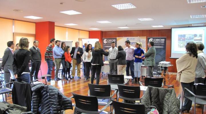 El liderazgo y cómo aumentar los beneficios, centran la segunda jornada del 11º Congreso Empresarial de CEOE-CEPYME Guadalajara