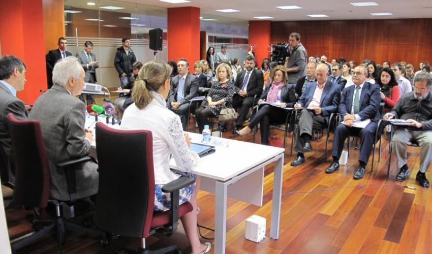 CEOE-CEPYME Guadalajara celebra con gran éxito su 8º Foro de recursos humanos de la provincia de Guadalajara