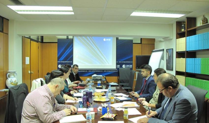 GuadaNetWork celebra una nueva reunión con la incorporación de nuevas empresas