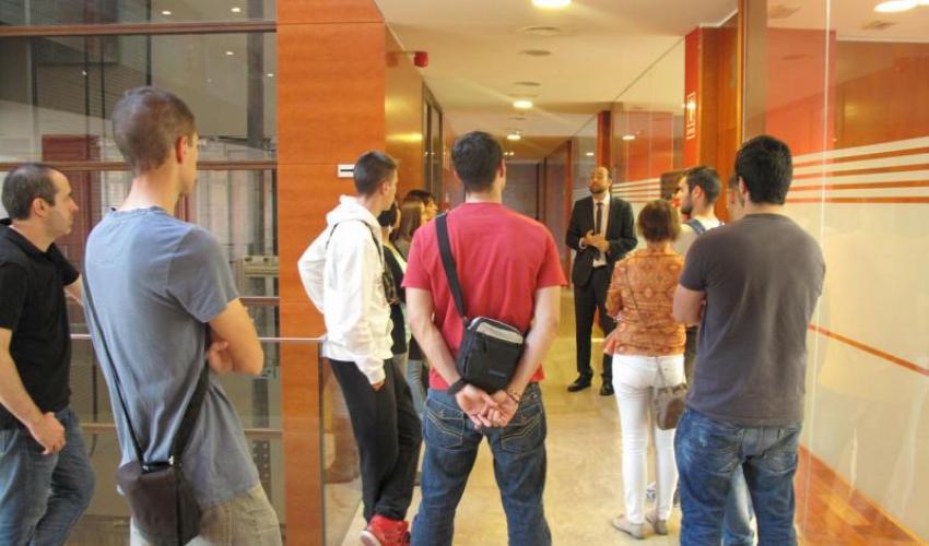 El CEEI de Guadalajara retoma sus talleres de emprendimiento para jóvenes