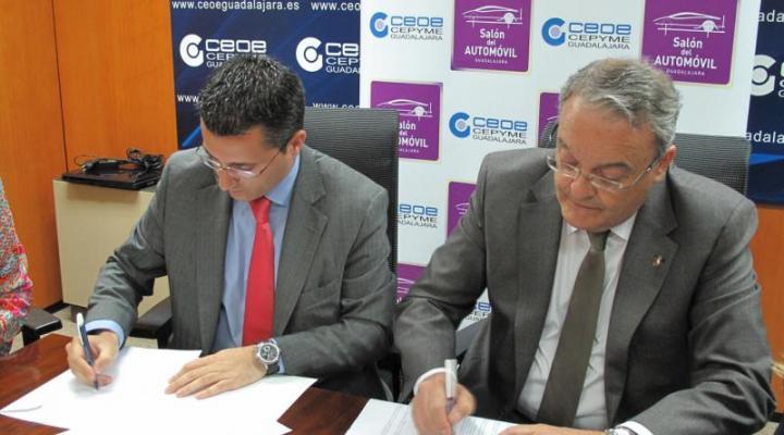 Guadalajara tendrá su VI Salón del Automóvil del 8 al 11 de mayo