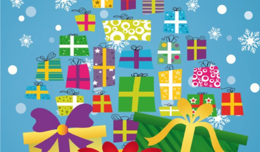Esta navidad vuelve a los buzones la revista El Escaparate de Guadalajara de la Federación Provincial de Comercio de Guadalajara (FEDECO)