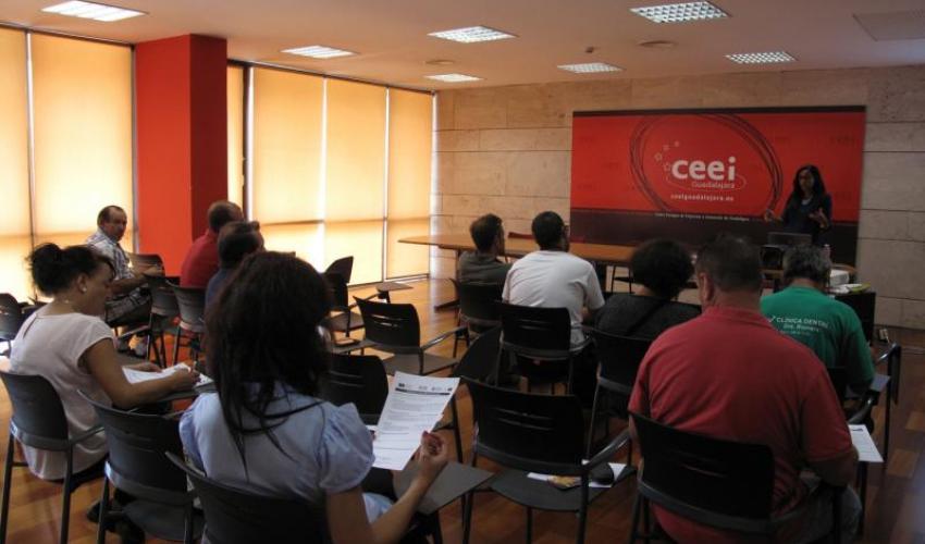 CEOE-CEPYME Guadalajara realiza una nueva jornada formativa de comercio exterior