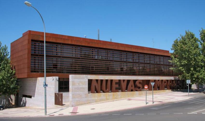 El CEEI de Guadalajara continúa con su actividad de fomento del emprendimiento entre los más jóvenes