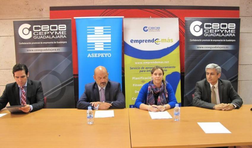 El programa Emprende+más desarrolla una jornada sobre las soluciones económicas para PYMES y autónomos