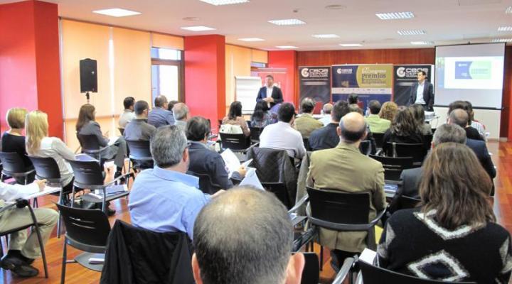 El aprendizaje y desarrollo de aptitudes directivas, centran la segunda jornada del 12º Congreso Empresarial de CEOE-CEPYME Guadalajara