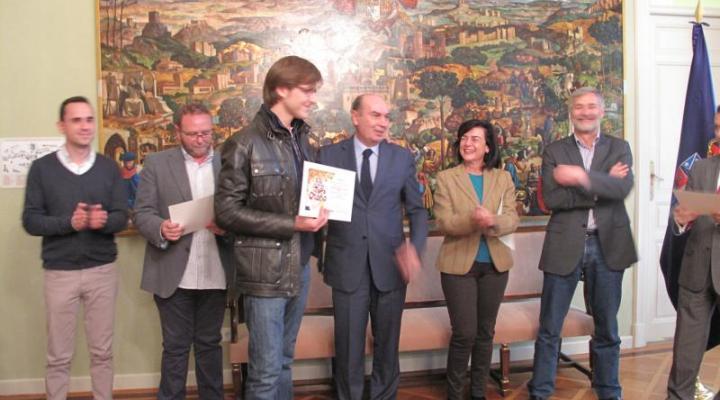 La Carrera, Trampantojo, Lino, El Rincón del Arte, Kentia y El Tolmo, ganan los premios del concurso de la Ruta de la Tapa en otoño