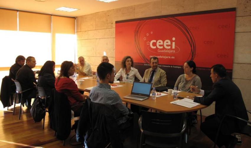 GuadaNetWork retoma sus encuentros empresariales con 13 nuevos proyectos empresariales