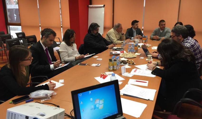 Asesoría, consultoría  y comunicación,  centran una nueva sesión de GuadaNetWork