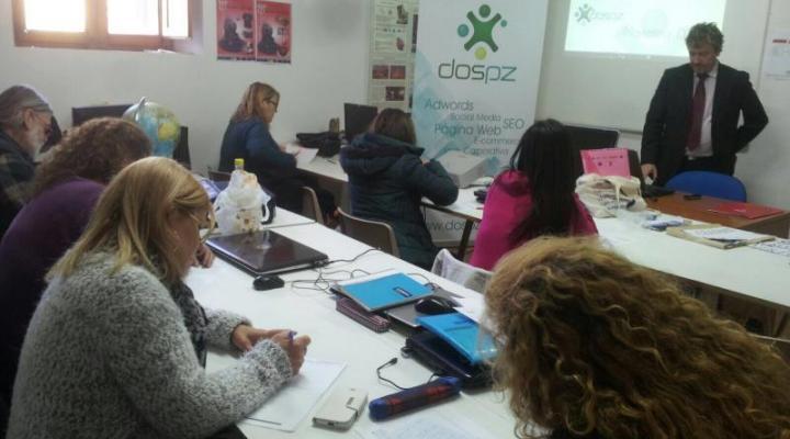 Molina de Aragón y Alovera acogen dos nuevas jornadas del CEEI de Guadalajara