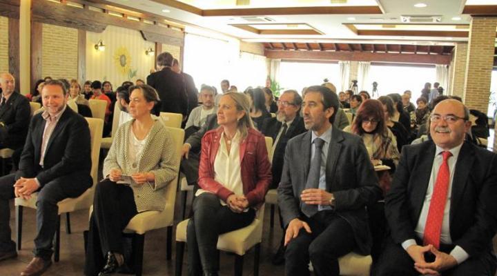 La Federación Provincial de Turismo de Guadalajara califica de exitosa la primera edición del Workshop de Turismo en Guadalajara