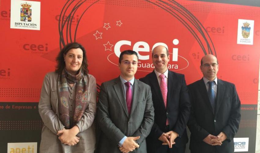 Los directores de los CEEIs regionales se reúnen para hacer balance de 2014 y diseñar el plan estratégico para 2015