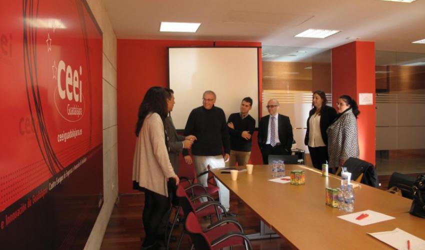 GuadaNetWork continúa con su labor de punto de encuentro y activación de sinergias entre empresarios de la provincia