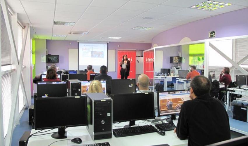 El CEEI de Guadalajara se traslada a Alovera para formar a nuevos emprendedores