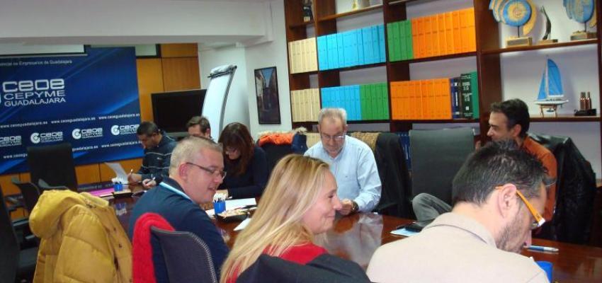 Firmado el convenio colectivo del sector de panaderías hasta 2017