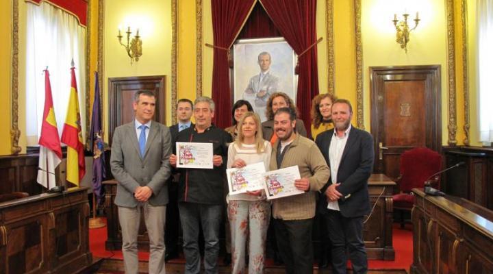El Perdigacho, Restaurante San Diego y El Casino Principal, ganan los premios del concurso de la ruta de la tapa en primavera 2016