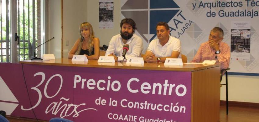 EL concurso de albañilería de la provincia de Guadalajara llega a su XVIII edición