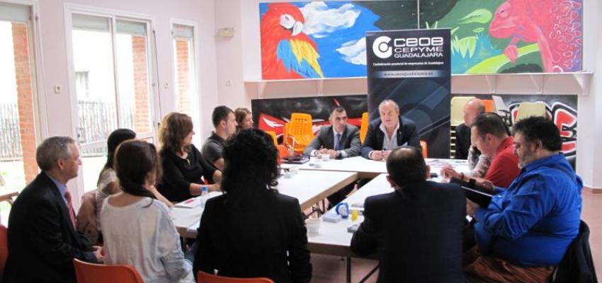 GuadaNetWork realiza su noveno encuentro de 2016