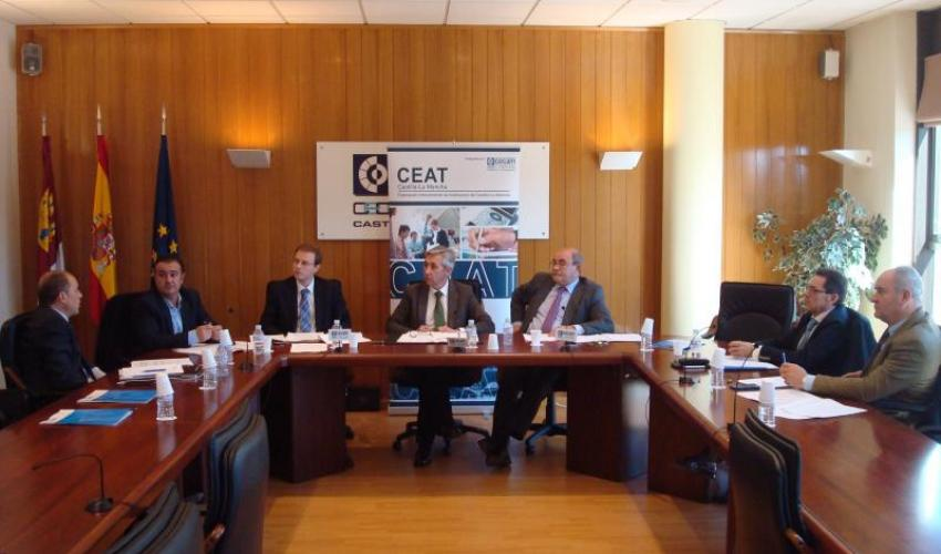 """Ángel López: """"hay que ajustar las cotizaciones a los ingresos reales de los autónomos"""""""