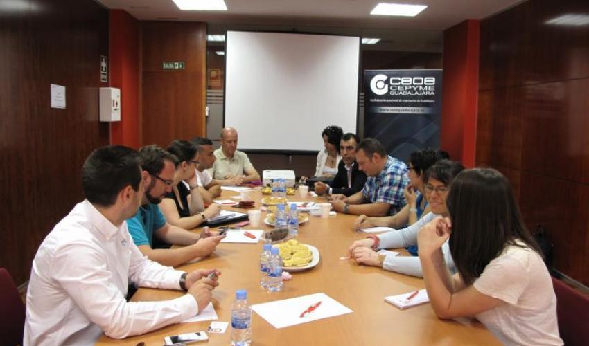 GuadaNetWork mantendrá sus reuniones durante el verano