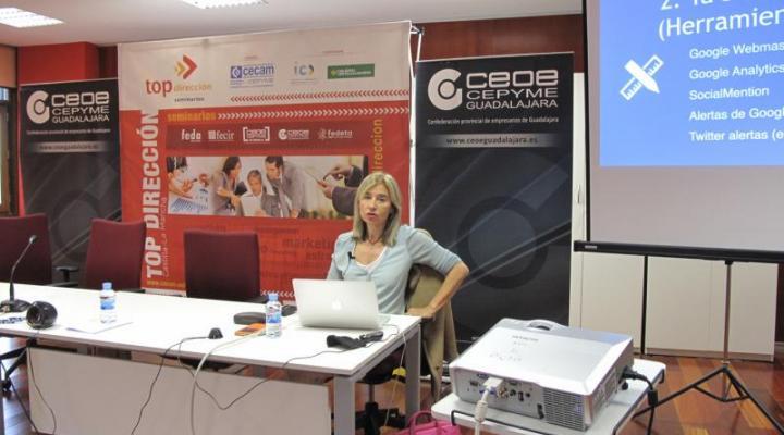 CEOE-CEPYME Guadalajara y la UNED de Guadalajara, firman un convenio de colaboración