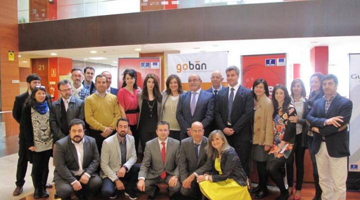 La Red Goban celebra su XV foro de inversión privada para proyectos innovadores de Castilla-La Mancha