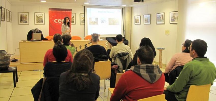 El CEEI de Guadalajara continúa con el fomento del emprendimiento en la provincia de Guadalajara