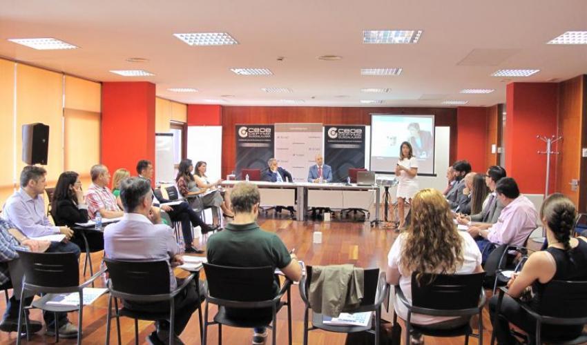 """El """"Factoring Internacional"""" clave en una nueva jornada de comercio exterior organizada por CEOE-CEPYME Guadalajara"""