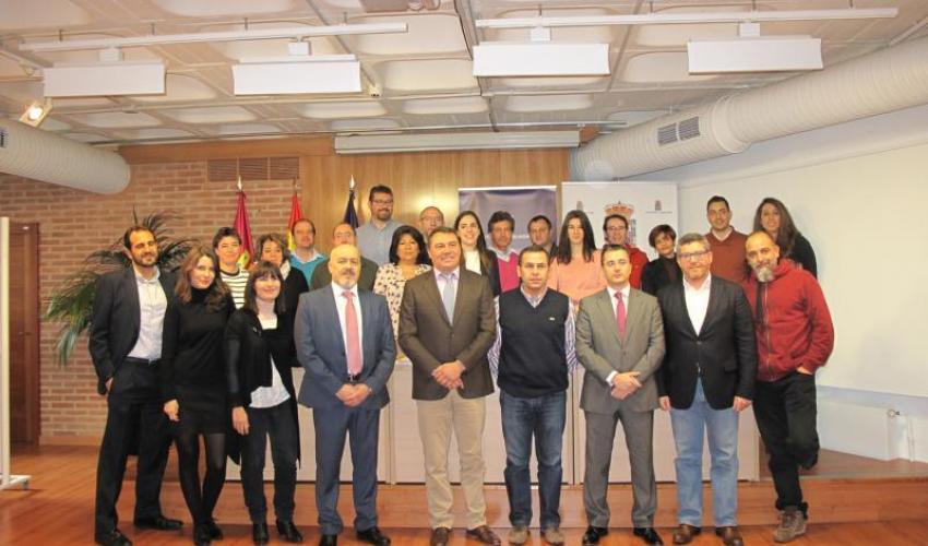 La Diputación ayuda a los emprendedores de la provincia a impulsar su actividad económica