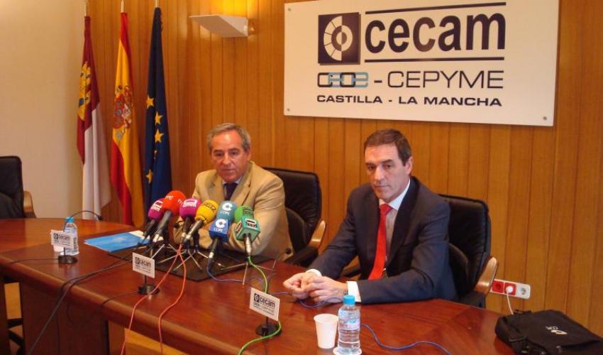 CECAM celebrará la XIII edición de sus Premios Empresariales el próximo 26 de octubre