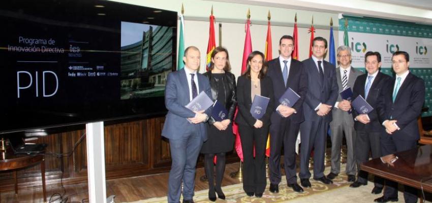 Fundación Caja Rural CLM pone en marcha un Programa de Innovación Directiva impartido por el IESE 'Business School'